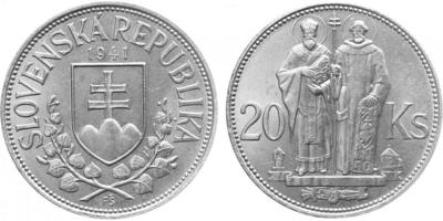 20 Sk 1941