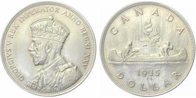 Dollar 1935