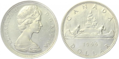 Dollar 1967