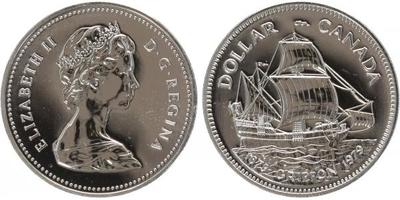 Dollar 1979 - Griffon 1679 - 1979