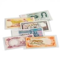Ochranné obaly na bankovky 212 x 131 - 50 ks