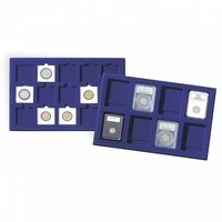 Plato na mince 31 x 31 mm