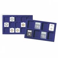 Plato na mince 37 x 37 mm
