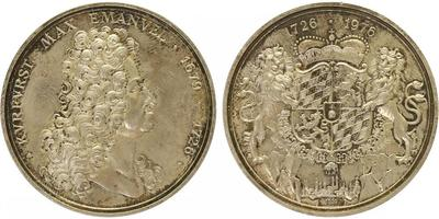 Medaile 1976 -  Maximilián II. Maria Emanuel Kajetán, běžná kvalita
