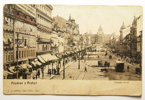 Praha 1