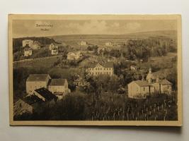 okr. Praha-východ, Senohraby