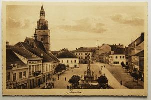 okr. Brno - venkov, Ivančice
