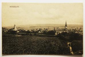okr. Brno - venkov, Nosislav