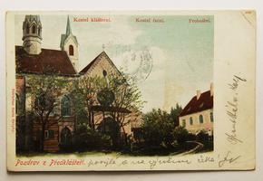 okr. Brno - venkov, Předklášteří