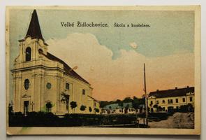 okr. Brno - venkov, Velké Židlochovice