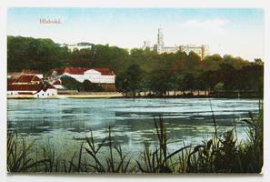 okr. České Budějovice, Hluboká nad Vltavou