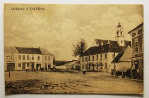 okr. České Budějovice, Ševětín