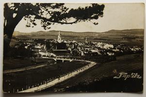 okr. Český Krumlov, Kaplice