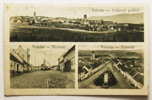 okr. Český Krumlov, Velešín