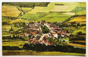 okr. Český Krumlov, Vyšší Brod