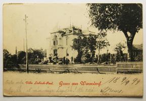 okr. Děčín, Varnsdorf