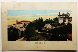 okr. Havlíčkův Brod, Ledeč nad Sázavou