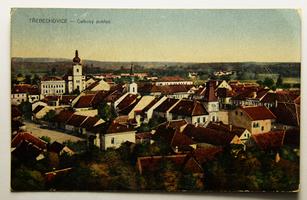 okr. Hradec Králové, Třebechovice pod Orebem