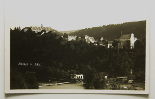 okr. Kutná Hora, Rataje nad Sázavou