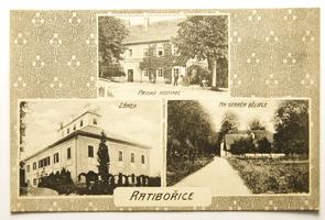 okr. Náchod, Ratibořice