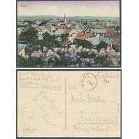 Přerov, Prerau - 1904
