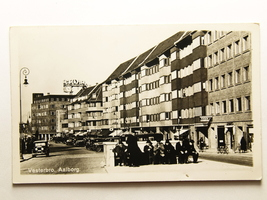Dánsko, Aalborg