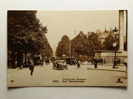 Francie, Paříž