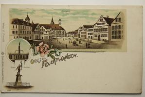 Německo, Feuchtwangen