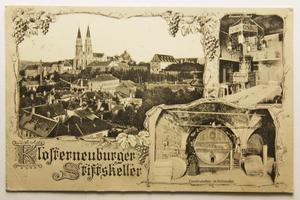 Rakousko, Purkersdorf, Linzerstrasse