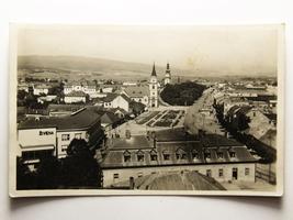 Podkarpatská Rus, Rachov, 1937
