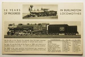 Doprava, železnice
