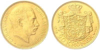 20 Koruna 1915, Au 0,900, 23 mm (8,96 g)