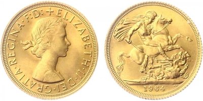 Sovereign 1964