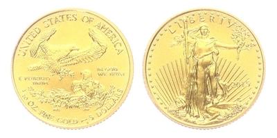 5 Dollars 2015