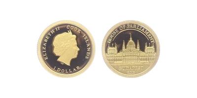 Dollar 2012 - Parlament v Budapešti, PROOF