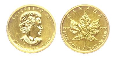 5 Dollar 2006