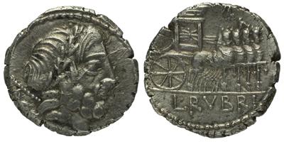 Denár, Cr. 348/1, Sear 258, A. 1214