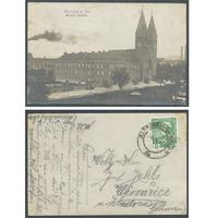 Balkán, Státy bývalé Jugoslávie, Slovinsko, Maribor, Marburg a. Drau, 1911