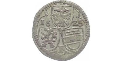 2 fenik 1625, Graz, Her.1534, KM377