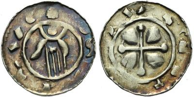 Denár, C.371, VP.34