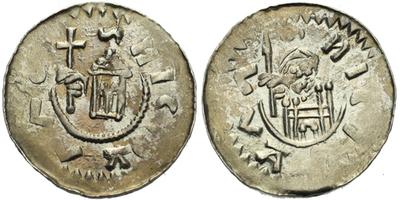 Denár, C.412, VP.95