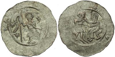 Denár, C.532, VP.231