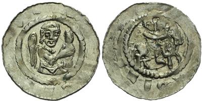 Denár, C.549