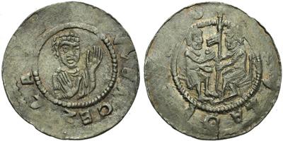 Denár, C.550
