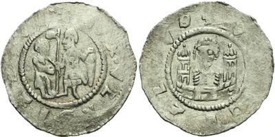 Denár, C.551