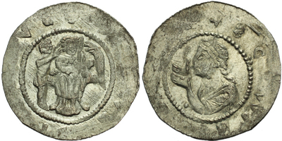 Denár, C.556