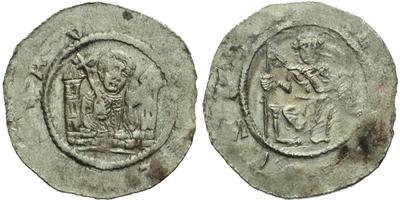 Denár, C.558, napr.