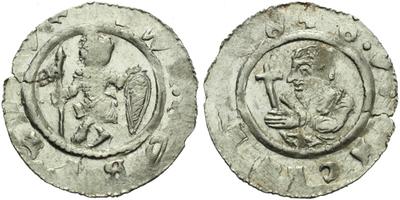 Denár, C.572