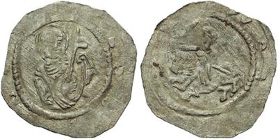 Denár, C. - , Šm.504, VP.228