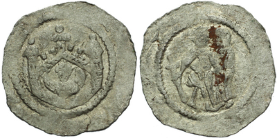 Denár, C. - , Šm.426, VP.229